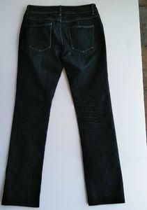 Elie Tahari Adena Straight Jeans size 4